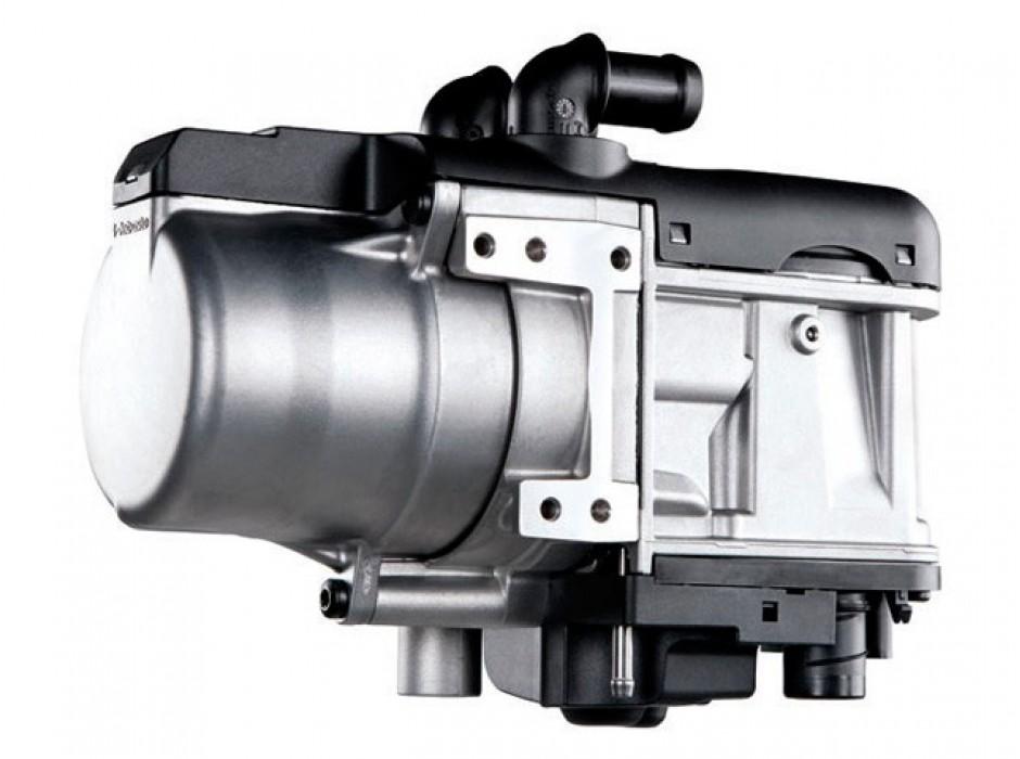 Webasto Thermo Top Evo Comfort  5 кВт 12V (бензин)
