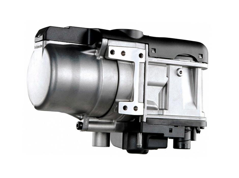 Webasto Thermo Pro 50 24V (дизель)