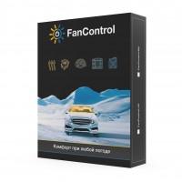 TEC Модуль FanControl U2