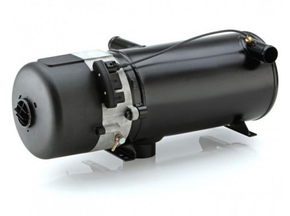 Webasto Thermo E 200 24V дизель (Spheros)