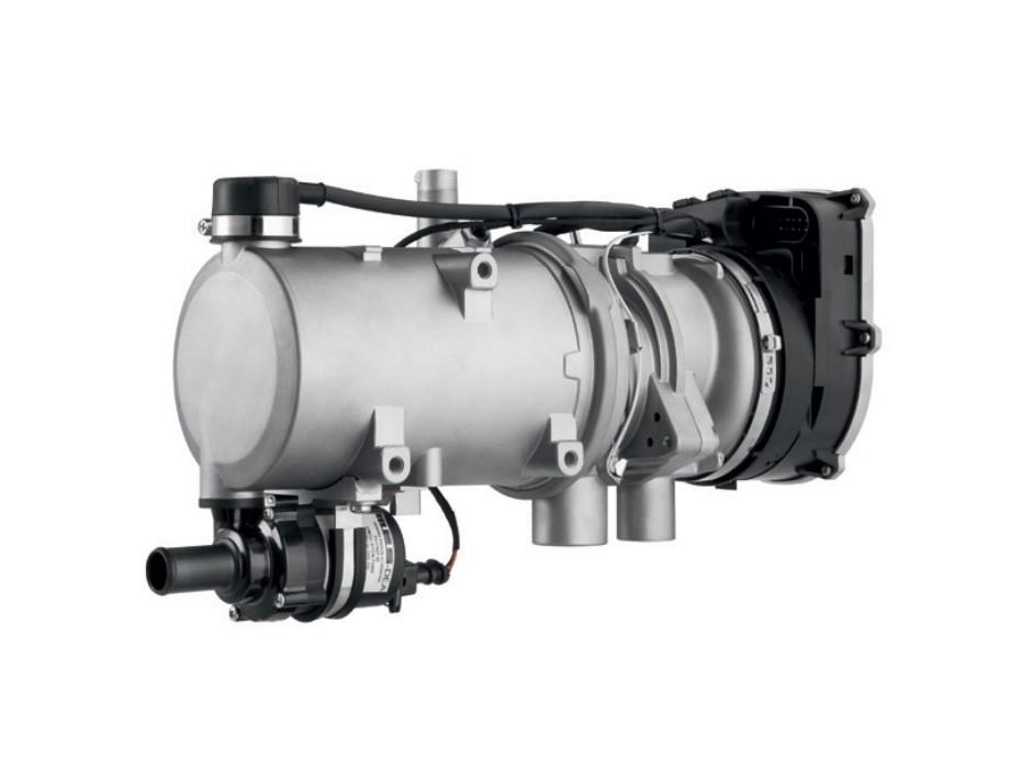 Webasto Thermo Pro 90 24V (дизель)